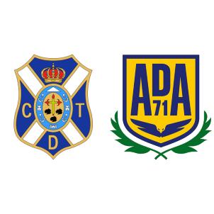 Tenerife Vs Alcorcon H2h Stats Soccerpunter