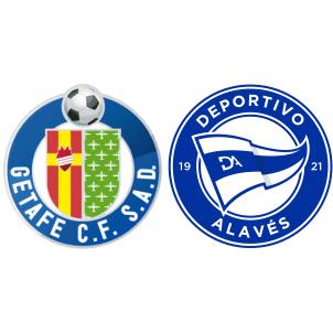 Getafe Vs Deportivo Alaves H2h Stats Soccerpunter