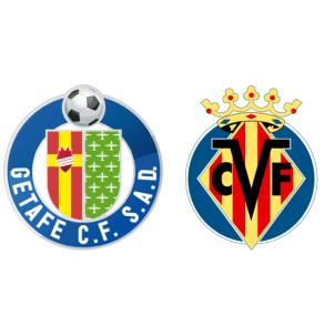 Getafe Vs Villarreal H2h Stats Soccerpunter