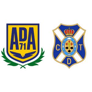 Alcorcon Vs Tenerife H2h Stats Soccerpunter