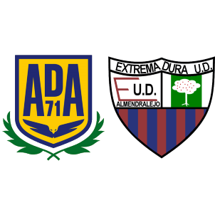 Alcorcon Vs Extremadura Ud H2h Stats Soccerpunter