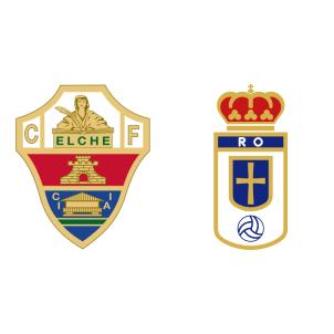 Elche Vs Real Oviedo H2h Stats Soccerpunter