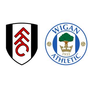 Fulham Vs Wigan Athletic H2h Stats Soccerpunter