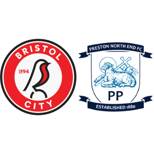 Bristol City Vs Preston North End H2h Stats Soccerpunter