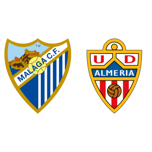 Malaga Vs Almeria H2h Stats Soccerpunter