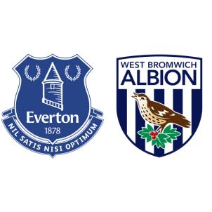Everton Vs West Bromwich Albion H2h Stats Soccerpunter