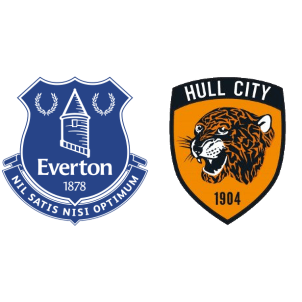 Everton Vs Hull City H2h Stats Soccerpunter