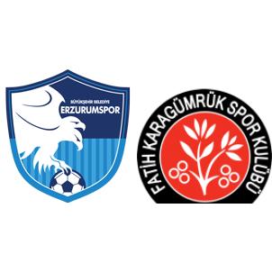 Bb Erzurumspor Vs Fatih Karagumruk H2h Stats Soccerpunter