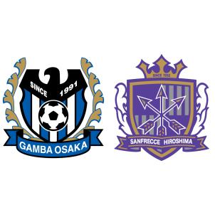 Gamba osaka vs sanfrecce hiroshima betting expert football man bets on mcgregor