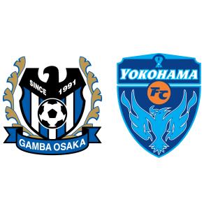Gamba Osaka Vs Yokohama H2h Stats Soccerpunter