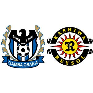 Gamba Osaka Vs Kashiwa Reysol H2h Stats Soccerpunter