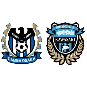 Gamba Osaka Vs Kawasaki Frontale Live Match Statistics And Score Result For Japan J League Soccerpunter Com