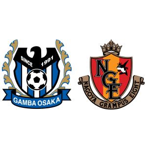 Gamba Osaka Vs Nagoya Grampus H2h Stats Soccerpunter