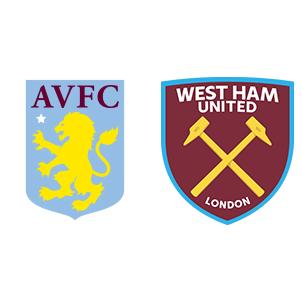 Aston Villa Vs West Ham United H2h Stats Soccerpunter