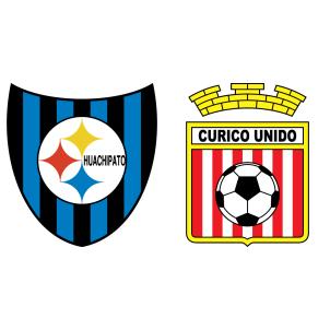 Huachipato Vs Curico Unido H2h Stats Soccerpunter