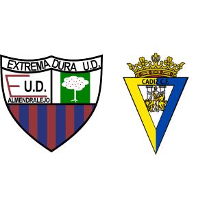 Extremadura Ud Vs Cadiz H2h Stats Soccerpunter
