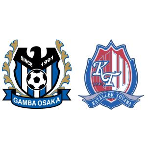 Gamba Osaka U23 Vs Kataller Toyama H2h Stats Soccerpunter