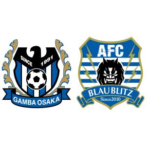 Gamba Osaka U23 Vs Blaublitz Akita H2h Stats Soccerpunter