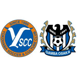 Yscc Vs Gamba Osaka U23 H2h Stats Soccerpunter