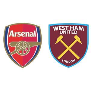 Arsenal Vs West Ham United H2h Stats Soccerpunter