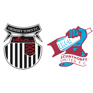 Grimsby Town vs Scunthorpe United Online Betting Odds