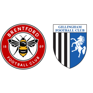 brentford gillingham betting line