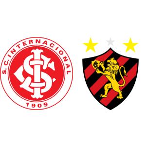 Internacional Vs Sport Recife H2h Stats Soccerpunter