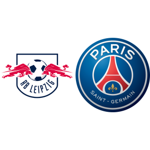 Rb Leipzig Vs Paris Saint Germain Live Match Statistics And Score Result For Europe Champions League Soccerpunter Com