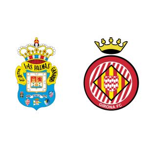 Las Palmas Vs Girona H2h Stats Soccerpunter