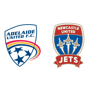 Newcastle jets vs adelaide united betting experts misteri betting beras basah kertanegara