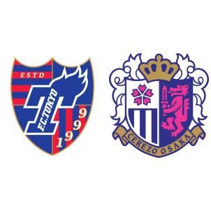 Tokyo Vs Cerezo Osaka H2h Stats Soccerpunter