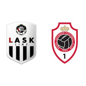 Lask Linz Vs Antwerp H2h Stats Soccerpunter
