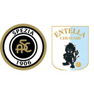Spezia Vs Virtus Entella Betting Odds Comparison Archive And