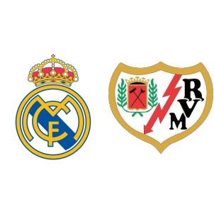 Real Madrid Vs Rayo Vallecano H2h Stats Soccerpunter