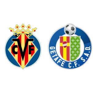 Villarreal Vs Getafe H2h Stats Soccerpunter