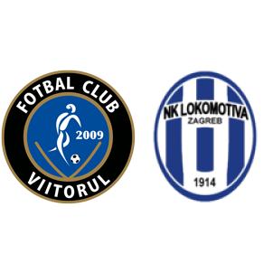 Viitorul Vs Lokomotiva Zagreb H2h Stats Soccerpunter