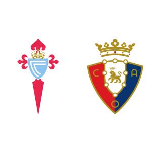 Celta De Vigo Vs Osasuna H2h Stats Soccerpunter