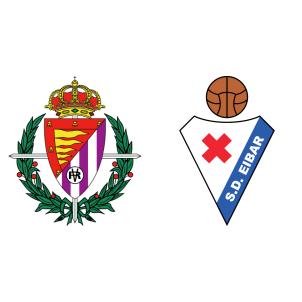 Real Valladolid Vs Sd Eibar H2h Stats Soccerpunter