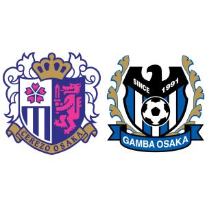 Cerezo Osaka Vs Gamba Osaka H2h Stats Soccerpunter