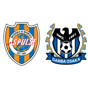 Shimizu S Pulse Vs Gamba Osaka H2h Stats Soccerpunter