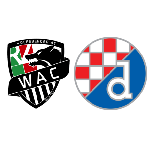 Wolfsberger Ac Vs Dinamo Zagreb H2h Stats Soccerpunter