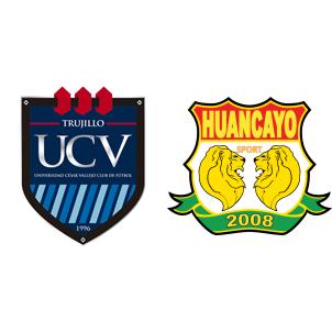Cesar Vallejo Vs Sport Huancayo H2h Stats Soccerpunter