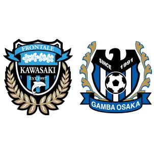 Kawasaki Frontale Vs Gamba Osaka H2h Stats Soccerpunter