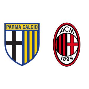 Parma Vs Milan H2h Stats Soccerpunter