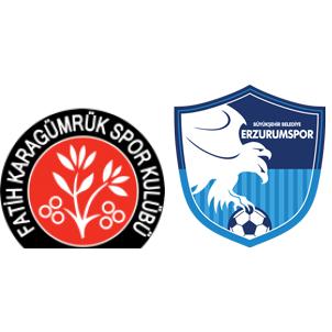 Fatih Karagumruk Vs Bb Erzurumspor H2h Stats Soccerpunter