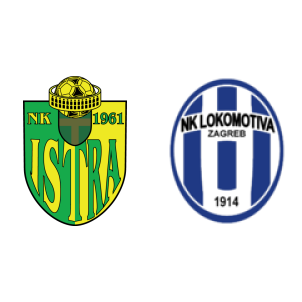 Istra 1961 Vs Lokomotiva Zagreb H2h Stats Soccerpunter