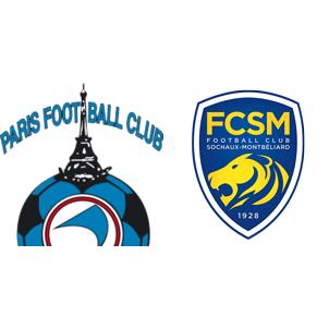 Paris Vs Sochaux H2h Stats Soccerpunter