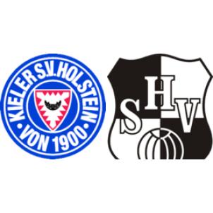 Holstein Kiel Ii Vs Heider Sv Live Match Statistics And Score Result For Germany Regionalliga Nord Soccerpunter Com