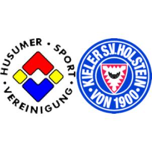 Husumer Sv Vs Holstein Kiel Ii Live Match Statistics And Score Result For Germany Oberliga Schleswig Holstein Soccerpunter Com