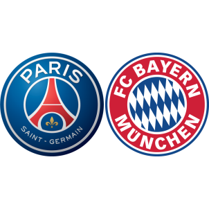 Paris Saint Germain Vs Bayern Munchen Live Match Statistics And Score Result For Europe Champions League Soccerpunter Com